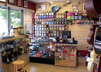 Musical Instrument Stores Companies in New Jersey - Manta